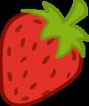 HappyStudio Strawberry