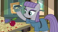 Maud 'Should I peel another ' S4E18