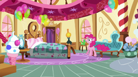 Pinkie -They're just too sensitive!- S5E11