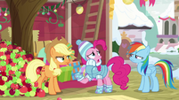 "Pinkie Pie ""guess that means..."" BGES1"