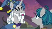"""Star Swirl """"long ago, you needed our help"""" S7E26"""
