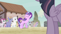 "Starlight ""equality has given us more happiness"" S5E2"