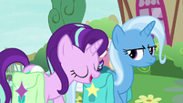 "Starlight ""that doesn't mean I can't help"" S9E11"
