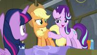 Starlight -you're not a 'princess' princess- S8E7