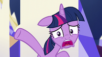 "Twilight ""more important than ever!"" S5E11"