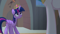 Twilight 'you're alright' S4E2