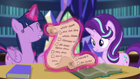 Twilight --what your first friendship lesson should be-- S6E1