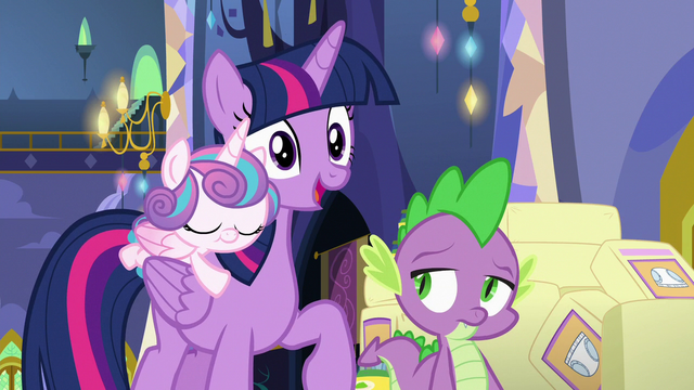 "File:Twilight Sparkle ""have no fear!"" S7E3.png"