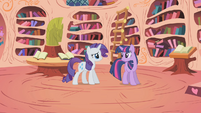 Twilight no trouble S1E8
