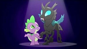 A Changeling Can Change - Hebrew