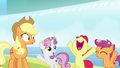 "Apple Bloom ""this trip is awesome!"" S7E16.png"