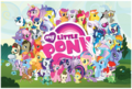 Aquarius My Little Pony Cast poster.png