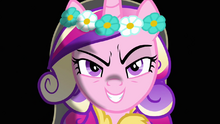 Cadance 'Mine, all mine' S2E26