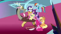 Discord -you're here together- S9E2
