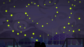 Fireflies in a heart shape over Twilight and Timber EGDS7.png