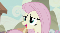 Fluttershy -I'd like to lock them in- S5E2