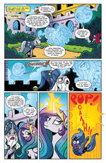 Legends of Magic issue 1 page 4