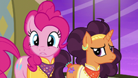 Pinkie --not make it exactly like every other-- S6E12