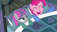 "Pinkie Pie ""everything's gonna be okay!"" S7E4"