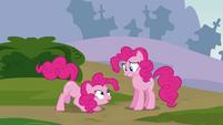 Pinkie Pie 'Banana brickle' S3E03