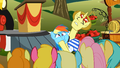 Rainbow Dash why wub woo S2E15.png