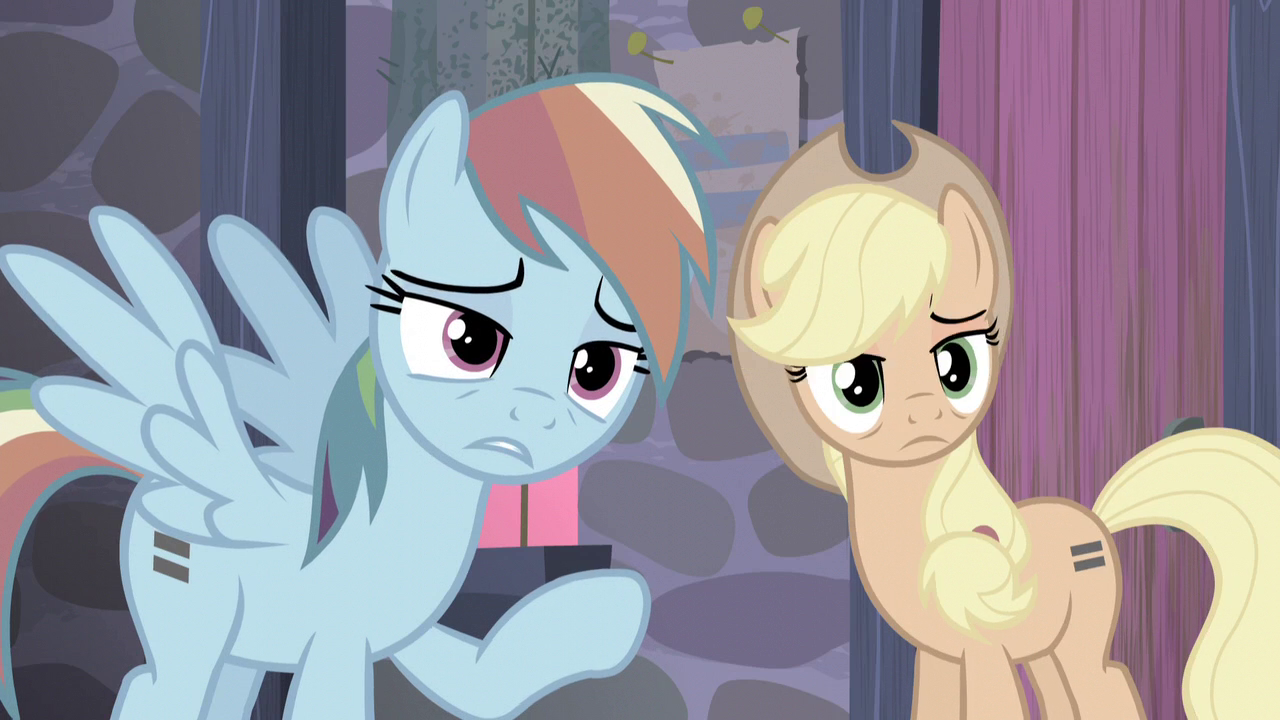 My little pony friendship is magic cutie map part 2 for My little magic door