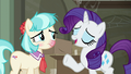 "Rarity ""I'm so glad to see you!"" S6E9.png"