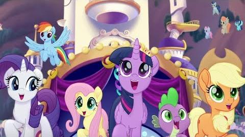 Russian We Got This Together My Little Pony The Movie