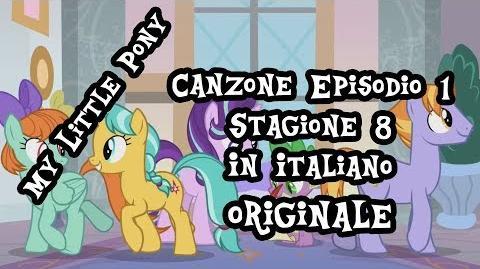 School of Friendship - Italian