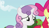 Sweetie Belle --a problem that even we can't handle-- S6E19