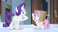 Sweetie Belle confessing S4E19