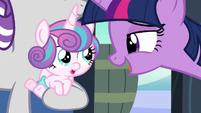 "Twilight ""I think it's lovely"" S6E2"