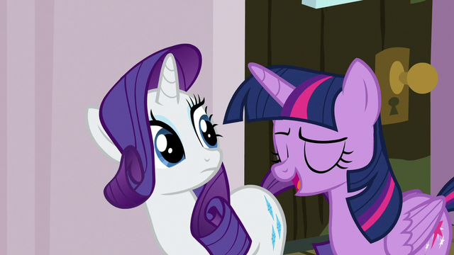 "File:Twilight Sparkle ""it's not that kind of retreat"" S7E2.png"
