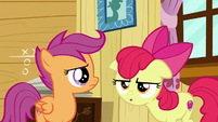 Apple Bloom '...too...' S6E4