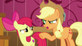 """Applejack """"why in tarnation would you lie"""" S6E23.png"""