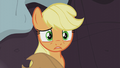 Applejack apologizes to the Pies S5E20.png