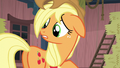 Applejack asks where the girls are S5E6.png