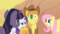Braeburn Freaking Out S1E21.png