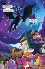 Comic issue 45 page 1