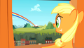 Filly Applejack sees the rainboom S01E23.png