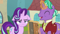 "Firelight ""couldn't be better!"" S8E8"