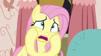 "Fluttershy ""do something chaotic"" S7E12"