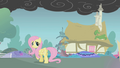Fluttershy begins to walk away S1E07.png