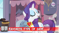 """Hot Minute with Rarity """"I love them all!"""""""