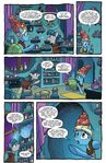 Legends of Magic issue 9 page 4