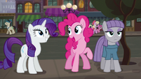 Pinkie Pie this might be my favorite S6E3