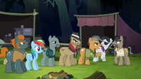 """Quibble Pants """"okay, we're done here"""" S6E13"""