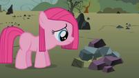 S01E23 Smutna Pinkie jako źrebak
