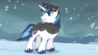 Shining Armor 'We have to get' S3E1