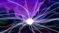 Sleep magic engulfs Ponyville S5E13